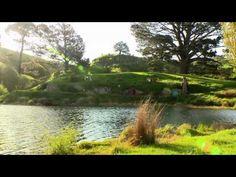 The Hobbit - Behind the Scenes - Part 5, 12:07 minutes