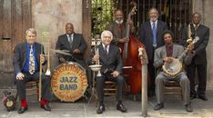 Preservation Hall Jazz Band, New Orleans