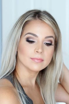 The Marc Jacobs Glambition Palette is the most cohesive neutral eyeshadow palette I've ever tried. Here are 3 looks using it and why it's a must have.