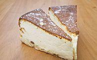 Goûtez la vraie recette de la Tarte alsacienne au fromage blanc