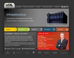 Maqueta para Página Web_España
