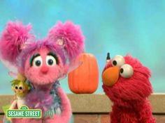 Sesame Street: A Doll for Elmo