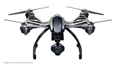 Yuneec Q500 Typhoon quadcopter review