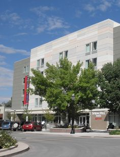 SpringHill Suites Grand Junction Downtown/Historic Main Street: Suite Hotel in Grand Junction http://www.marriott.com/hotels/travel/gjtsh-springhill-suites-grand-junction-downtown-historic-main-street/