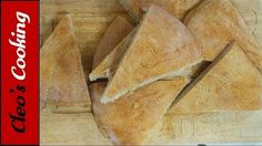 Flatbread (Bake) This delicious bread is ready in less than an hour from start…