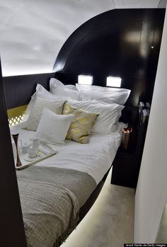 "Etihad Airways still might have the ""World's Best Business Class."""