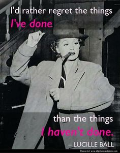 8 Lucille Ball Quotes to Inspire You on the Legendary Comedienne's Birthday — PHOTOS | Bustle