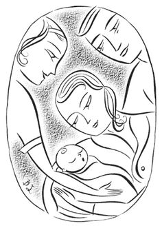 The Well-Rounded Mama: The Many Benefits of Doula Care