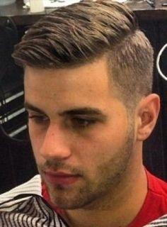 34 Cool Short Hairs For Men Logan Pinterest Hair Cuts Hair