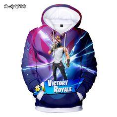 2c330f583a 2019 3D Battle Royale Hoodie Sweatshirt Fortnit Game Men Women Hoodies  Casual Sweatshirt Hoodie Fortniter Hoodies