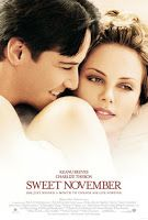 Cinemaniac: Sweet November (2001)