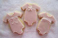 favorite baby shower cookies ever