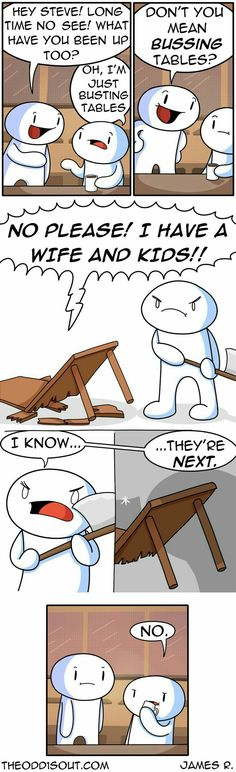 We all know the gamers around will understund this black humor of me. See more ideas about Gaming memes, Cheer and Fun. Really Funny Memes, Stupid Funny Memes, Funny Relatable Memes, Haha Funny, Funny Cute, Hilarious, Funny Stuff, Theodd1sout Comics, Cute Comics