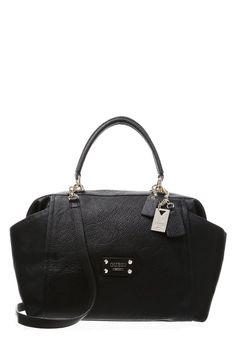 Guess LANGLEY - Shopping bag - black - Zalando.no