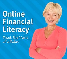 free financial literacy lessons for teens
