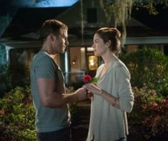 The Best of Me Review: Best Nicholas Sparks Movie Since The Notebook! Dying to see this one!