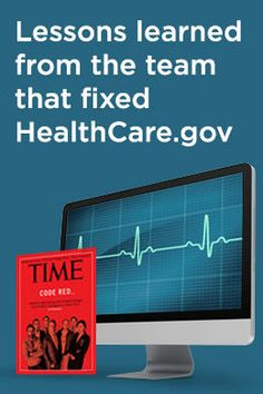 An In-Depth Look at the Team that Saved HealthCare.gov   New Relic