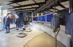 Bugatti Opens First Lifestyle Flagship Boutique In Knightsbridge, London