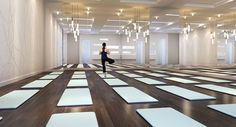 America's Hippest Fitness Clubs - Spry Living