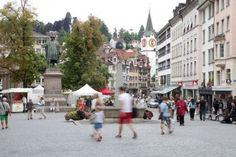 Offizielle Website der Stadtverwaltung St.Gallen