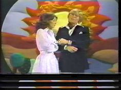 Karen Carpenter/John Denver Duet TV Special 1976 The vocal harmony between the two is fantastic!!!  You gotta be on your game to sing that well with Karen Carpenter!!!
