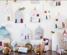 Fabelab advent calendar – in fairy town