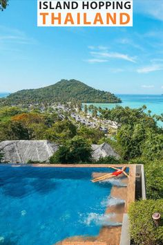 Thailand is one of the world's most popular destinations. This island hopping in Thailand 2 week itinerary will help you make the most of your time China Travel, Bali Travel, Thailand Travel, Japan Travel, Luxury Travel, Vacation Destinations, Vacation Trips, Vacation Travel, Budget Travel