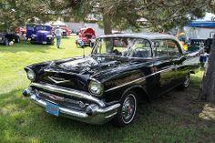 57 Chevrolet 210 Hardtop