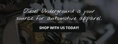 Blog - Diesel Underground
