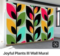 Wall painting mural ideas 16 Ideas for 2019 Creative Wall Painting, Wall Painting Decor, Mural Wall Art, Creative Walls, Wall Art Decor, Painted Wall Murals, School Wall Decoration, Wall Paintings, Painted Canvas