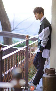 Ji Chang Wook | 지창욱