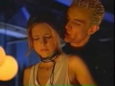 """Spike/Buffy """"Dead Things"""" Balcony. Spuffy  vs this shot of Spangel"""