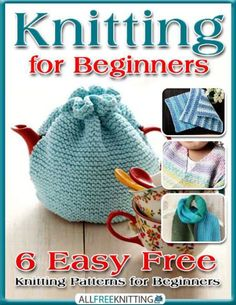 22 Best Free Knitting Ebooks Images Free Knitting Crochet