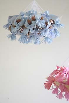 chandelier idea?