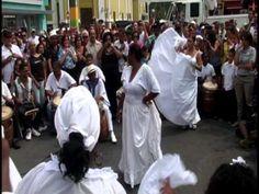 Loíza en el 4to Ecuentro de Tambores en Juncos