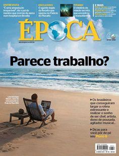 Revista Epoca - edição 24/3/12.