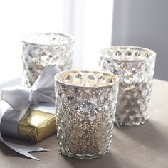 Silver Lining Candles - New