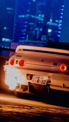 R34 Skyline, Jdm Wallpaper, Nissan Infiniti, Drifting Cars, Ae86, Japanese Cars, Car Wallpapers, Rally, Bro