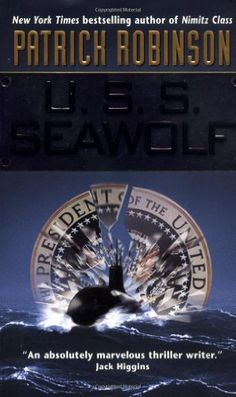 U.S.S. Seawolf -                     Price: $  2.50             View Available Formats (Prices May Vary)        Buy It Now      Armed with stolen U.S. military technology, the Chinese are producing a frightening new breed of weaponry,led by the ICBM submarine Xia III -- a vessel that just might be able to...