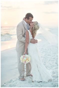 Beach Wedding Photography-- these 2 lovies look FAMILIAR!! HOLLAND WEDDING 2012 BABY!