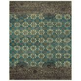 Found it at Wayfair - Qing Area Rug
