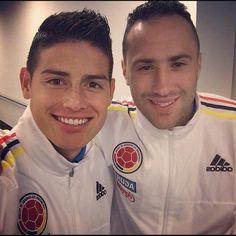 Calcio #colombia