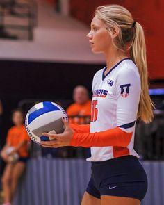 jugadoras de voleibol mas hermosas