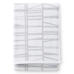 Finlayson Coronna White Bath Towel