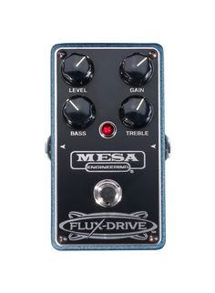 Mesa Boogie Drive Pedals