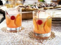 Get Bourbon Sour Recipe from Food Network
