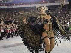 Carnaval SP, 2013