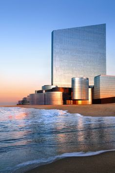 Atlantic City's newest Casino - Revel, as featured in Connextions Magazine, Issue 10  www.connextionsmagazine.com