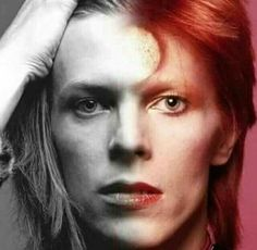 David ⚡ So inviting, so enticing to play the part. I could play the wild mutation as a rock and roll star!