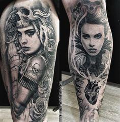 dota 2 sleeve tattoo tattoos pinterest tattoo tatting and tattos. Black Bedroom Furniture Sets. Home Design Ideas